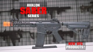 Video VFC VR16 Avalon Saber AEG Overview | New VFC M4's & Colors! | AIRSOFTGI.COM download MP3, 3GP, MP4, WEBM, AVI, FLV Juli 2018
