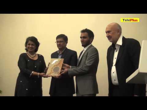 Media Trust: trois journalistes du Défi Media Group à l'honneur