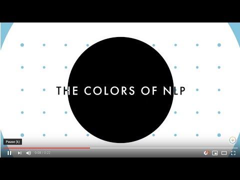 Die Farben des NLP - Infoabend jederzeit ansehen