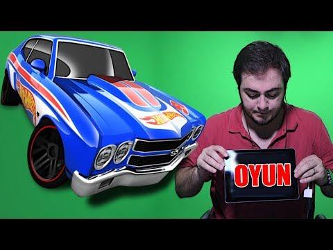 Zaman Harcamalık 3 Eğlenceli Mobil Araba Oyunu