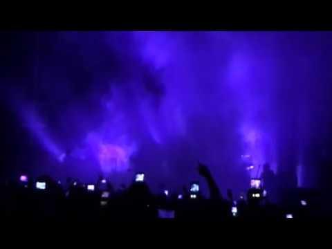 Marilyn Manson ~ Live at Kansas City, MO 28/01/2018