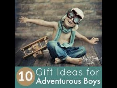 Top 10 Holiday Christmas And Birthday Gift Ideas For Boys Young Men TopReviews