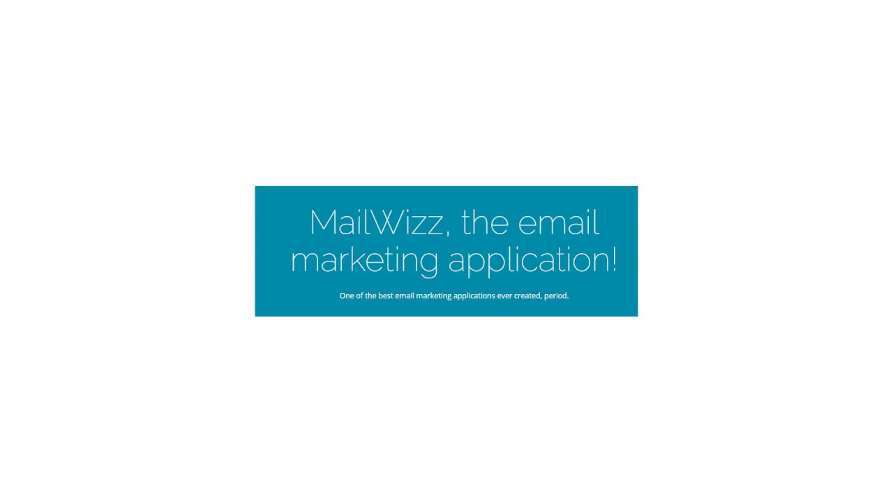 MailWizz - Email maketing - Hướng dẫn Cài đặt