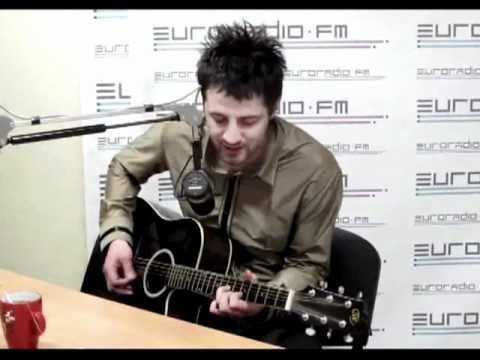 "Akute ""Pramiani"" - Live on Euroradio"