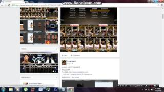 How to Get Cyberface Mods for NBA 2K14 PC Part 1