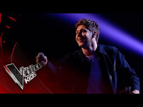 Niall Horan performs 'Slow Hands': Live...