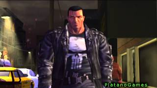 The Punisher 2013 - Chapter 1: Crackhouse - Part 1 - Violent Play Style - HD(Commentary Upload Coming Soon! The Punisher is a 2005 action game which stars the Marvel Comics antihero, The Punisher. After his family was murdered ..., 2012-11-24T11:00:03.000Z)