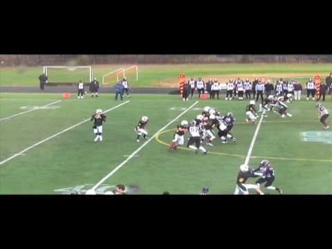 2013 University of Vermont Club Football Season Highlights