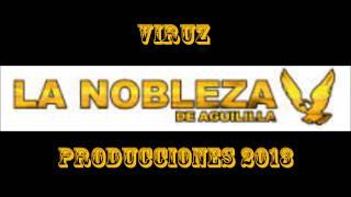 LA NOBLEZA DE AGUILILLA MIX 2013 para pistear.