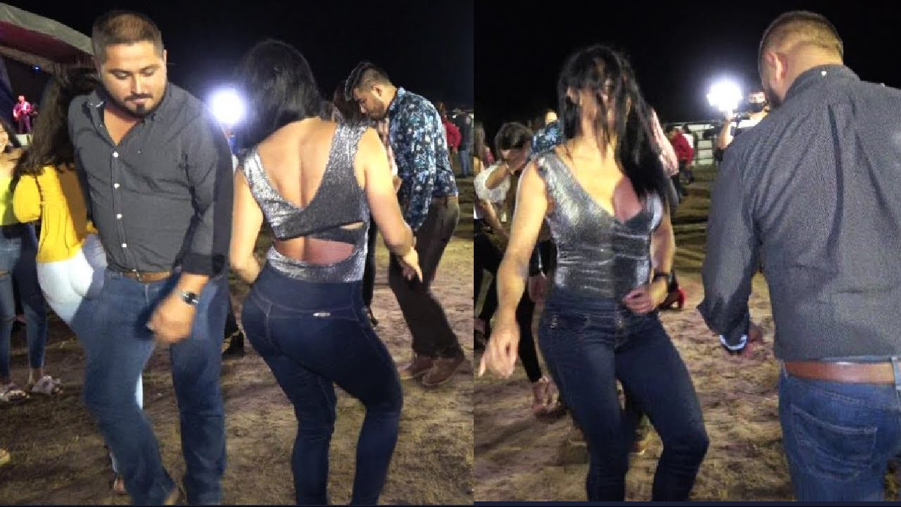 Download Ay Cocho que Chulo baila zapateado este bombon de pelo largo !! -Puro Tierra Caliente
