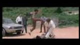 bruce lee fights in desert