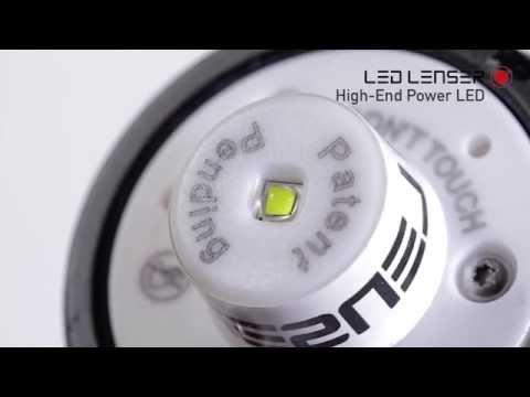 LED LENSER® P17 2