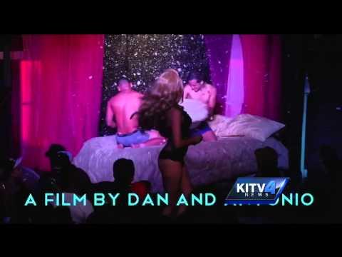 Red carpet event for the Honolulu Rainbow Film Festival