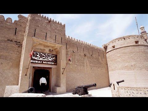 Dubai Tour Attraction Dubai Museum Tour - YouTube