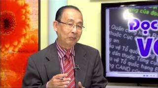 ĐỌC BÁO VẸM: Võ Nguyên Giáp - cha đẻ ngành khoa học vũ trụ Việt Nam?