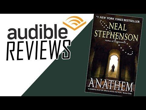 audible-reviews:-anathem