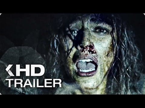 BLAIR WITCH Trailer 2 (2016) The Woods streaming vf