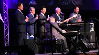Cathedrals Family Reunion (Sin Will Take You Farther) 02-27-16