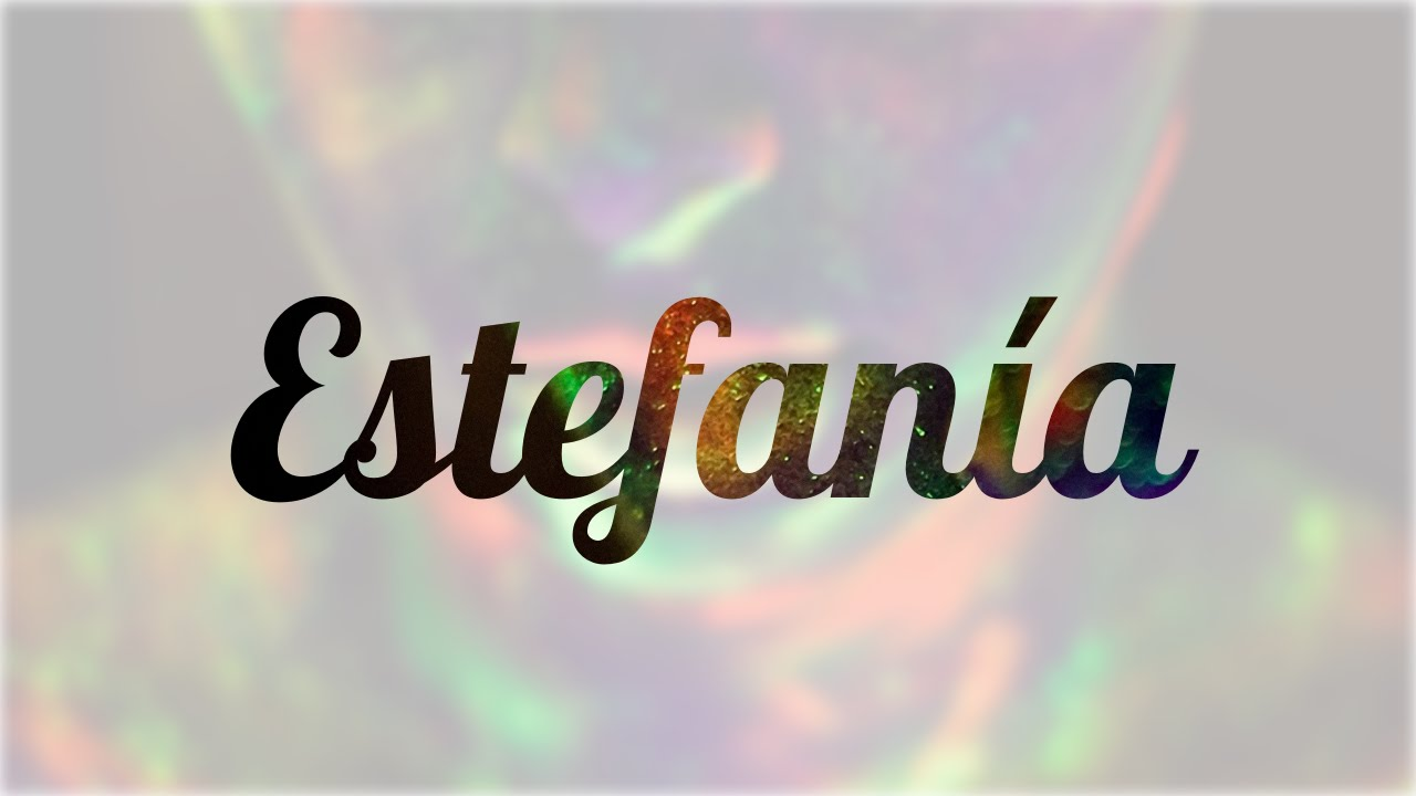 Significado de Estefanía, nombre Español para tu bebe niño ...