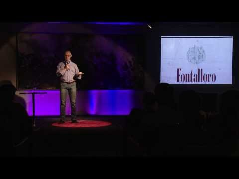 The Sixth Sense of Wine: Wojtek Bonkowski at TEDxWarsawSalon