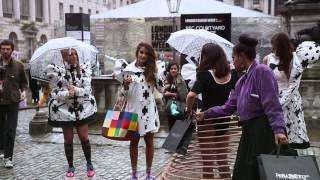London Fashion Week - PrettyLittleThing.com - September 2013 Thumbnail