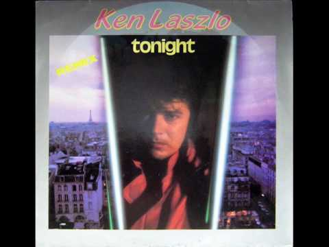 Ken Laszlo - Tonight (High Energy)