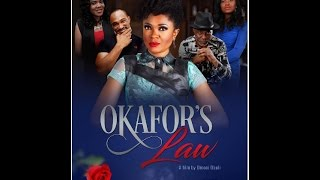 Okafor's Law Trends Number One In Cinemas