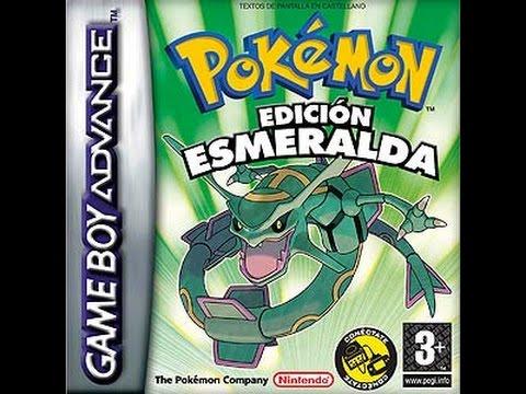 descargar pokemon gba español
