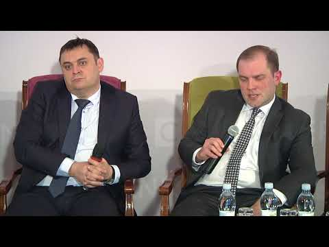 Round Table: NPL and Debt Restructuring in Ukraine: Developments and Best Practices