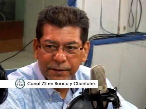 A los 4 Vientos, 19 Junio 2017 Radio La Primerísima, Managua, Nicaragua