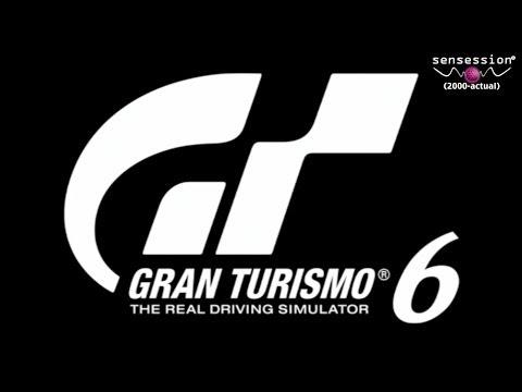 Gran Turismo 6 Análisis Sensession 1080p