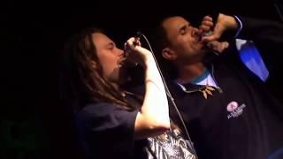 Jonny M & Tone -  Eternan Lumon