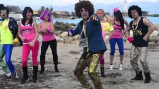 """""""COLPO SICURO""""-parodia """"Danza Kuduro""""-PARTY ROCK SALENTO"""