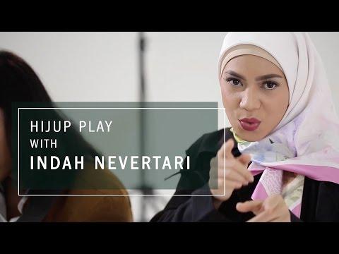 HIJUP Play With Indah Nevertari - Rockabye Cover (Clean Bandit Ft Anne Marie & Sean Paul)