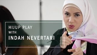 HIJUP Play with Indah Nevertari - Rockabye Cover (Clean Bandit ft Anne Marie & Sean Paul)