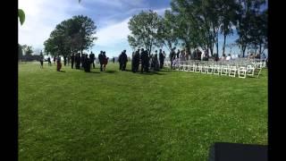 Wedding Gig Log - Dj Bo & Dj Josh 6-6-15