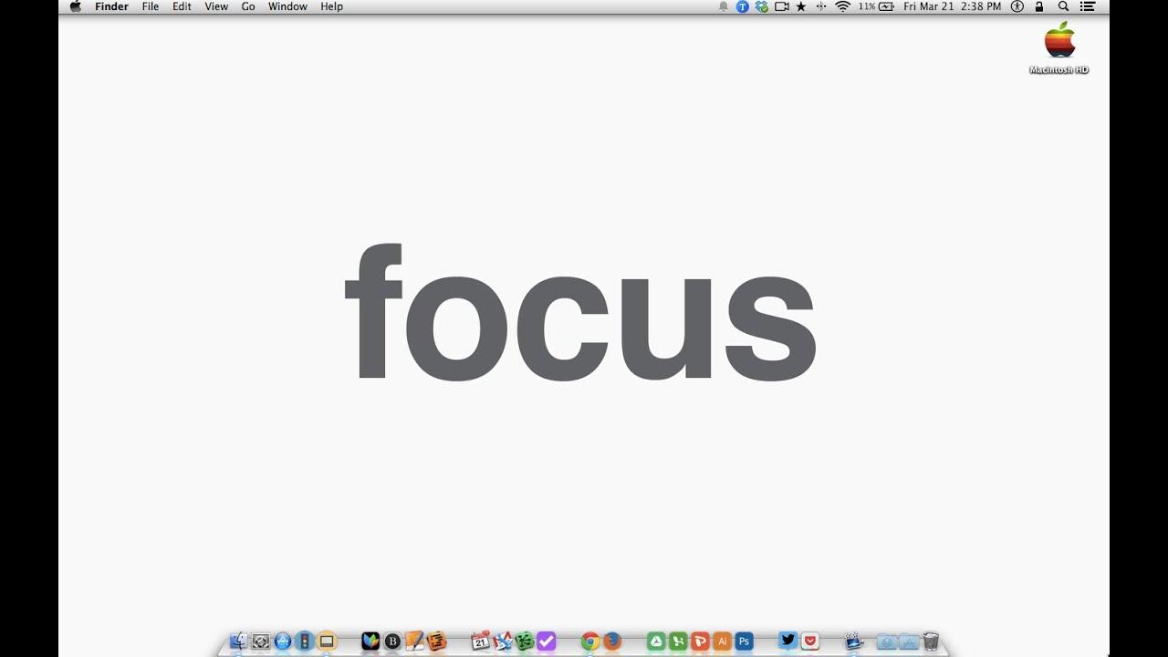 The Mac Essentials Bundle | StackSocial
