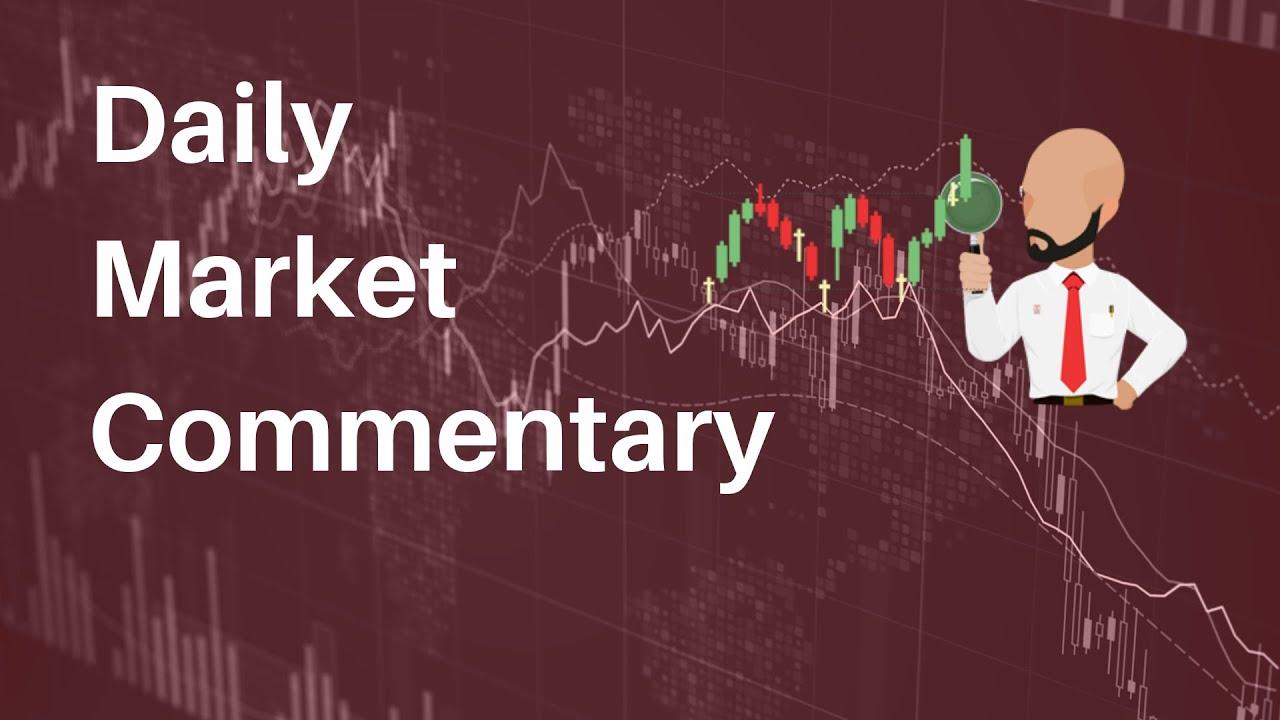 Market Mentary Hantec Markets 24 10 2019