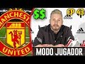 ¡¡MILLONARIO!! ¡¡CONTRATO CON ADIDAS!! | FIFA 17 Modo Carrera ''Jugador''' Manchester United - EP 43