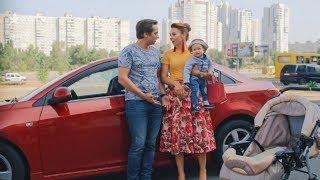Марк + Наталка - 64 серия   Смешная комедия о семейной паре   Сериалы 2018