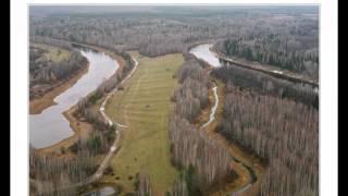 Внутренние воды и реки России.