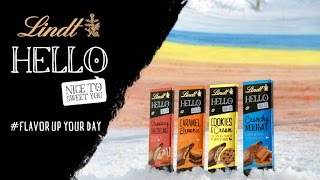 Lindt HELLO Snow Day 2017 @ Davos Klosters thumbnail