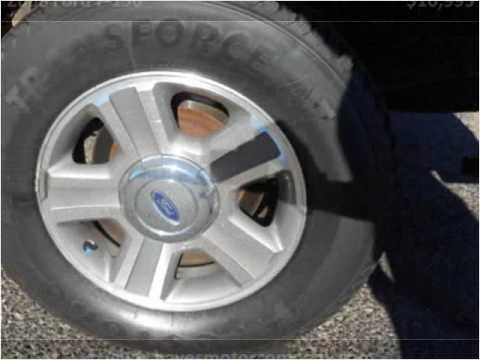 2008 Ford F 150 Used Cars Lubbock Tx Youtube