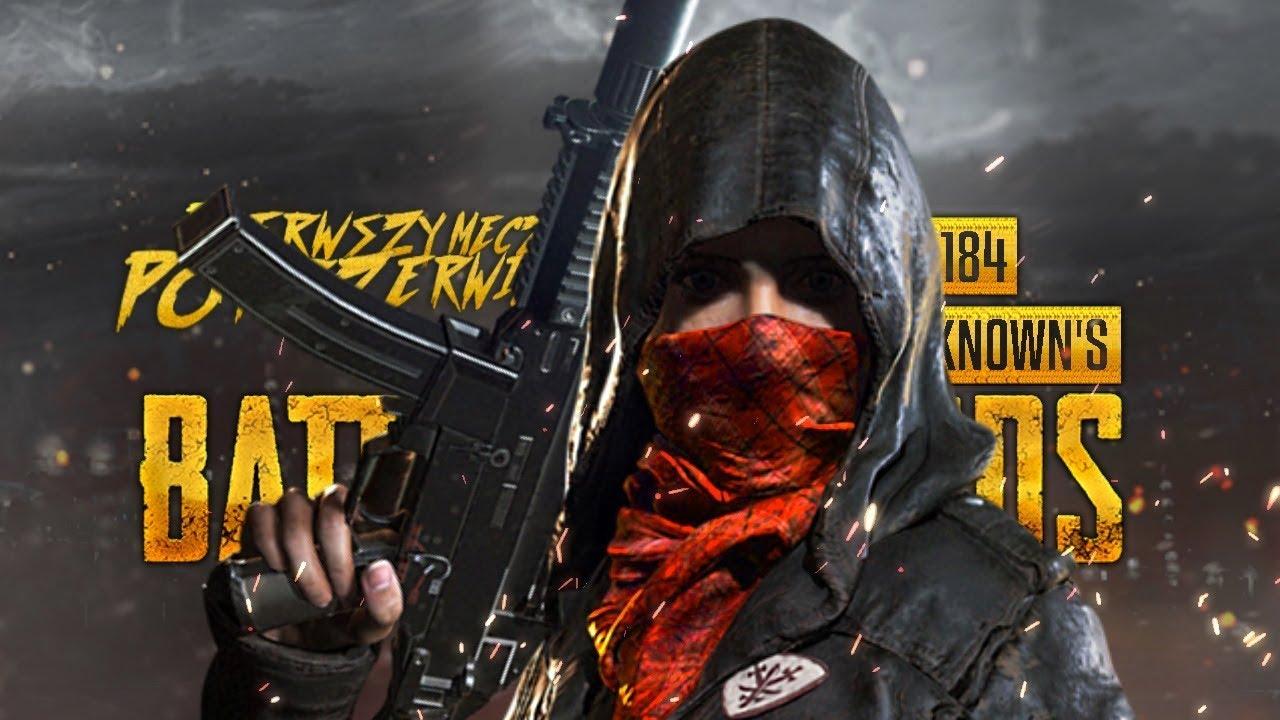 PIERWSZY MECZ PO PRZERWIE – Playerunknown's Battlegrounds (PL) #184 (PUBG Gameplay PL / Zagrajmy w)