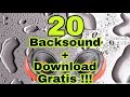 TOP 20 Backsound No Copyright Gamer & VLOG | + Link download musik vlog