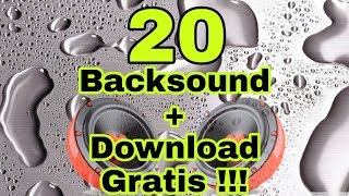 Gambar cover TOP 20 Backsound untuk video TRAVELING | VLOG | + Link download musik vlog