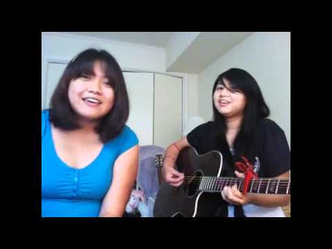 Believe by April Rose (Cover)