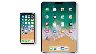 Rumor Iphone X menjadi Kenyataan, Sesuai Ekspektasi atau tidak?