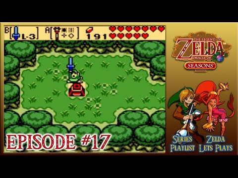 The Legend Of Zelda: Oracle Of Seasons - The Road To Ruins, The Master Sword - Episode 17