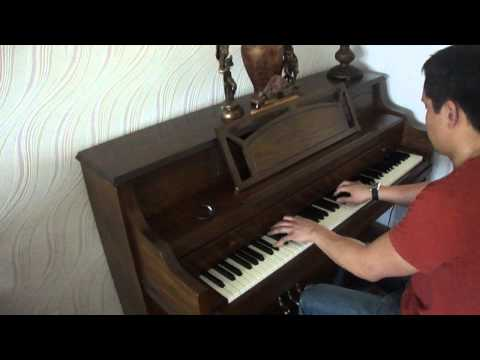 Ben FoLds Cover  Song for the Dumped